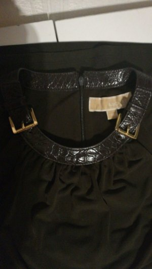 Michael Kors Shirt Brown