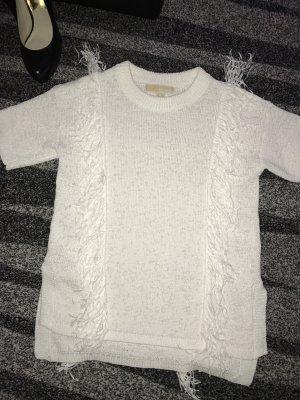 Michael Kors Shirt mit Fransen
