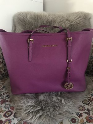 Michael Kors Shopper violet-lilac