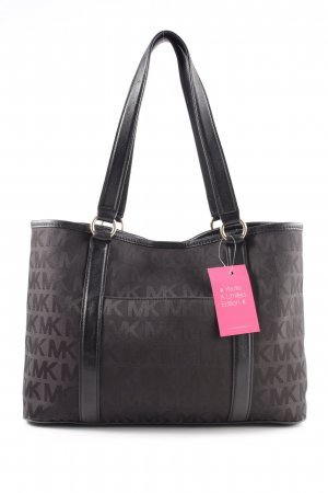 Michael Kors Shopper schwarz Casual-Look