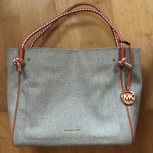 Michael Kors Shopper aus Canvas