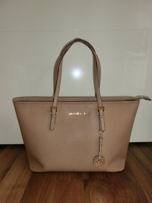 Michael Kors Shopper Camel