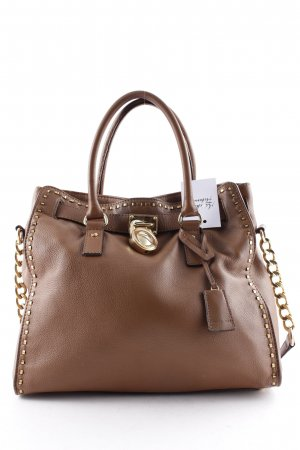 Michael Kors Shopper camel-goldfarben Casual-Look