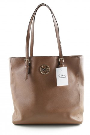Michael Kors Shopper cognac Casual-Look