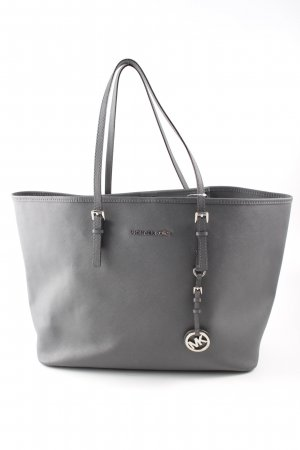 Michael Kors Shopper dunkelgrau Casual-Look