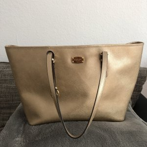 Michael Kors Shopper in gold