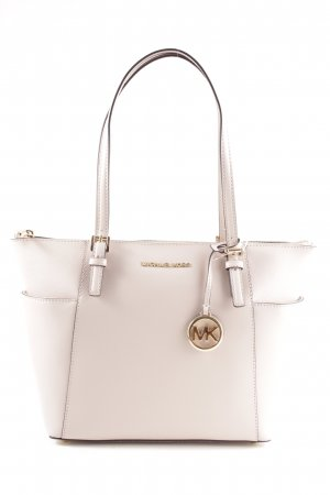 "Michael Kors Shopper ""Jet Set Item Ew Tz Tote Soft Pink"""