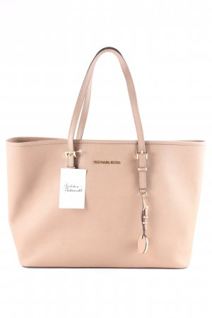 a79995312a62 where to buy michael kors shopper u201e jet set travel md multifunction  tote dark dune .