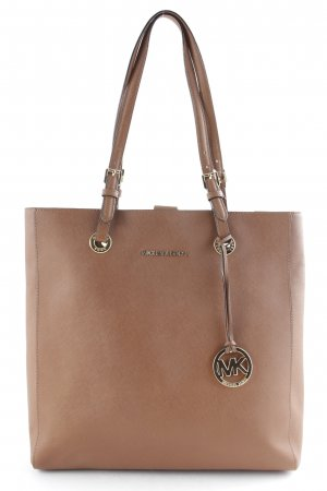 Michael Kors Borsa shopper multicolore stile universitario