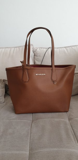 Michael Kors Shopper mit Pochette