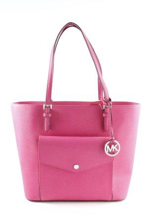 Michael Kors Shopper pink schlichter Stil
