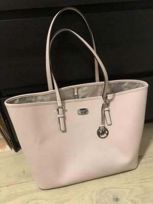 Michael Kors Shopper Rosa