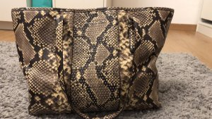 Michael Kors Shopper Schlangenprint