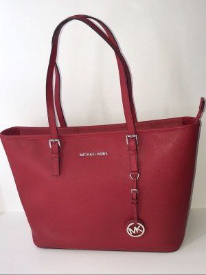 Michael Kors Shopper multicolored leather