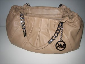 Michael Kors Shopper Tasche taupe