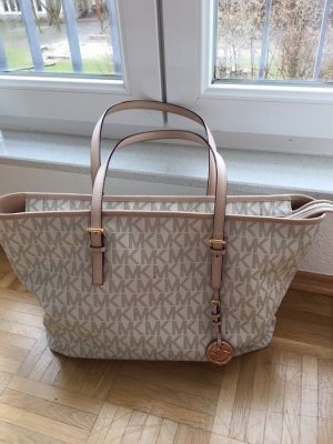 Michael Kors Shopper -Vanille-