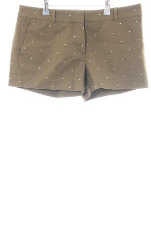 Michael Kors Shorts bronzefarben Elegant