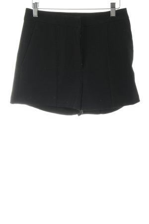 Michael Kors Shorts schwarz Elegant