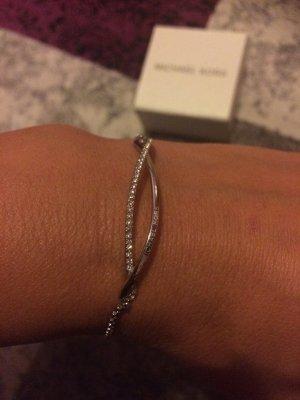 Michael kors Silber Armband