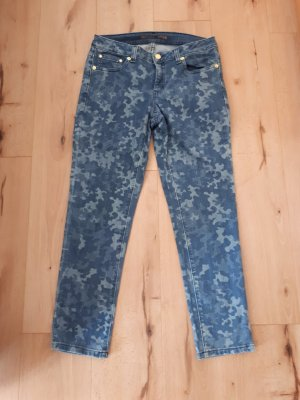 Michael Kors Skinny 7/8 Cropped Jeans Gr. 34/36 W26