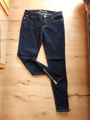 Michael Kors Skinny Jeans multicolored cotton