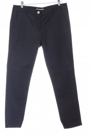 Michael Kors Slim Jeans schwarz Casual-Look