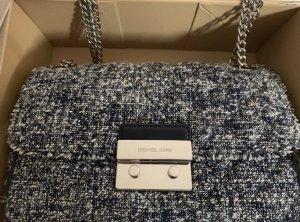 Michael Kors Sloan Admiral Tweed inklusive dustbag und MK Box