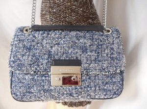 Michael Kors Sloan Large - Admiral tweed !