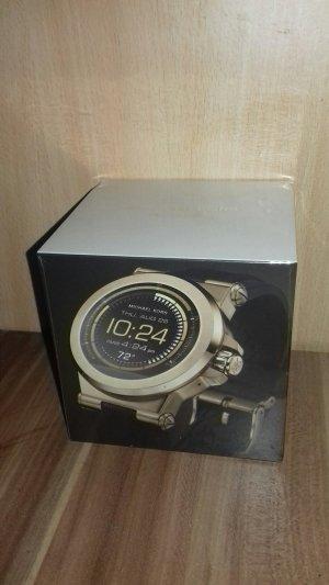 Michael Kors  Smartwatch gold neu /original eingeschweisst mit Rechnung NP 350 Euro !