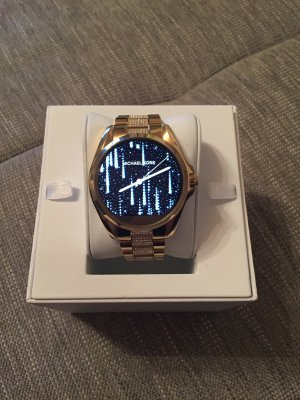 Michael Kors Smartwatch MTK 5002