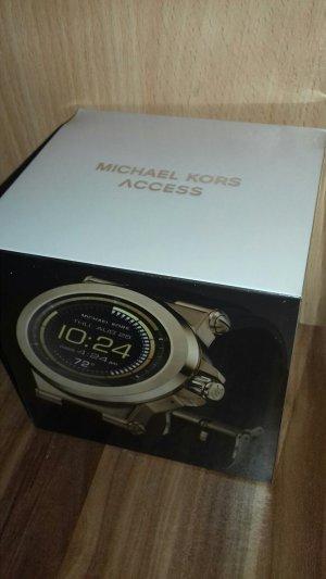 Michael Kors Smartwatch neu /originalverschweisst NP 350 Euro !