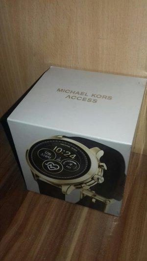 Michael Kors Smartwatch originalverschweisst NP 350 Euro !