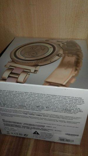 Michael Kors Smartwatch originalverschweisst NP 410 Euro !