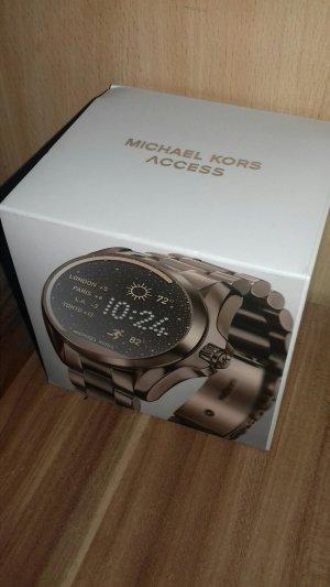 Michael Kors Smartwatch roségold neu(originalverschweisst ) NP 370 Euro !