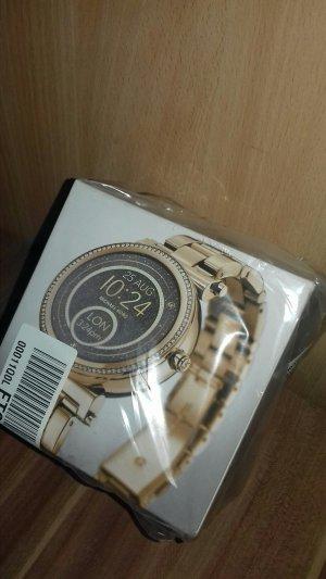 Michael Kors Smartwatch Sofie MKT 5021 neu/originalverschweisst NP 380 Euro !