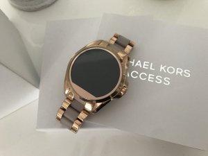 Michael Kors Smartwatch Uhr Roségold