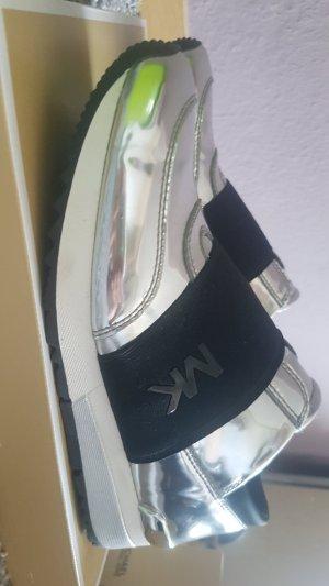 Michael Kors Sneakers zilver
