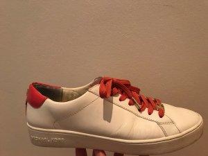 Michael Kors Sneaker 39 weiß Rose