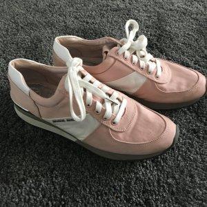 Michael Kors Sneaker hellrosa altrosa