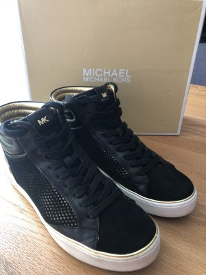 Michael Kors Sneaker High Gr. 39