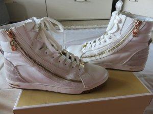 Michael Kors Sneaker high in TOPZUSTAND !!! NP 229 EUR !
