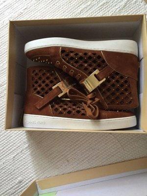 Michael Kors Sneaker High Top Keaton