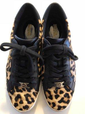 Michael Kors Sneaker Leo Leoparden Muster Schuhe Gr.38
