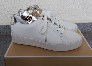 Michael Kors Sneaker Mindy weiß Gr.38 neu