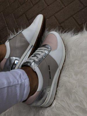 MICHAEL KORS Sneaker - NEU - tricolor