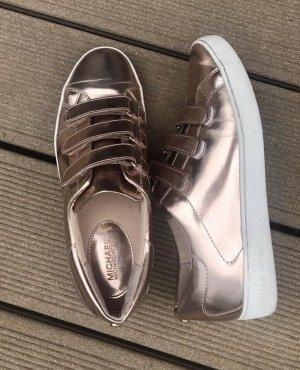 Michael Kors Sneaker Roségold 38,5
