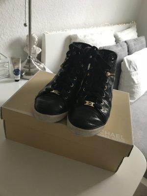 Michael Kors Sneaker schwarz 37 1/2