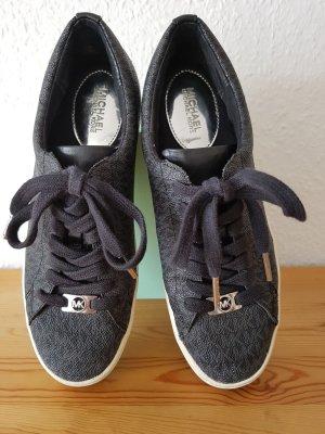 Michael Kors Sneaker Schwarz/Grau Gr. 38