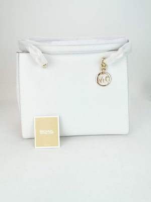 "Michael Kors ""Sofia"" in Optic White"