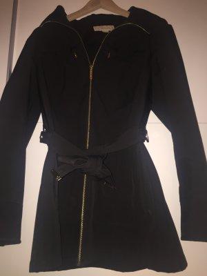 Michael Kors Softshelljacke schwarz Größe L